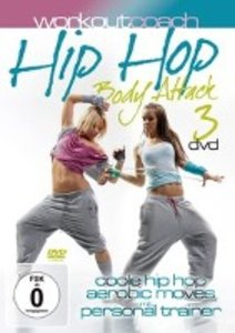 Workout Coach: Hip Hop Body Attack