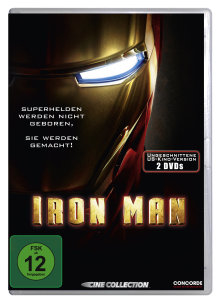 Iron Man-Special Edition (DVD)