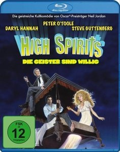 High Spirits - Die Geister sind willig