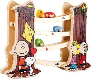 Legler 5727 - Kugelbahn, Peanuts
