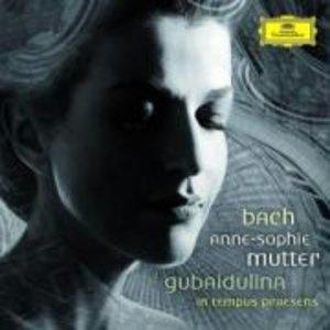 Bach Meets Gubaidulina
