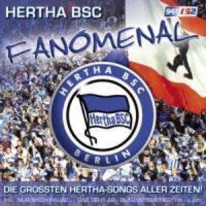 Hertha BSC-Fanomenal