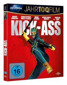 Kick-Ass JAHR100FILM