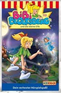 Bibi Blocksberg 110 ... und die kleine Elfe
