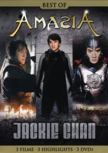 Best Of Amazia-Jackie Chan