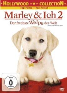 Marley & ich 2 - Der frechste Welpe der Welt
