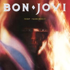 Bon Jovi: 7800 Fahrenheit (Special Edition)