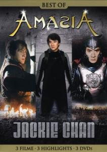 Best Of Amazia-Jackie Chan