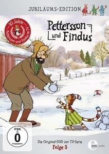 Pettersson und Findus 05. Jubiläums-Edition