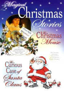 Magical Christmas Stories - zum Schließen ins Bild klicken