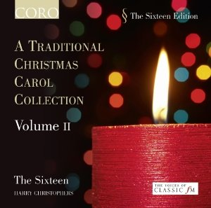 A Traditional Christmas Carol Collection Vol.2