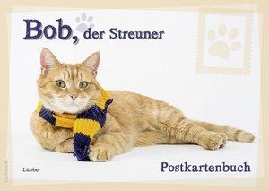 Postkartenbuch Bob