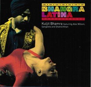 Bhangra Latina