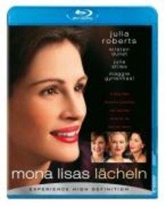 Mona Lisas Lächeln