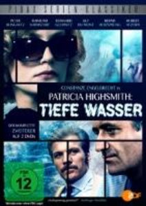 Patricia Highsmith: Tiefe Wass