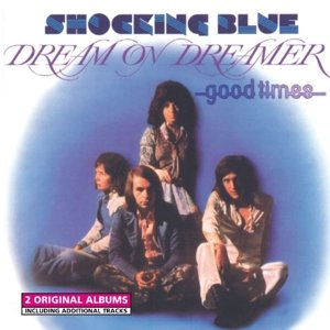 Dream On Dreamer/Good Times