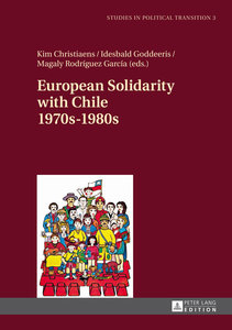European Solidarity with Chile. 1970s - 1980s