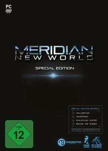 Meridian - New World (Special Edition)