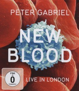 New Blood Live In London
