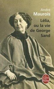 Lélia ou la vie de George Sand