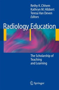 Radiology Education