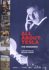 All About Tesla - The Research