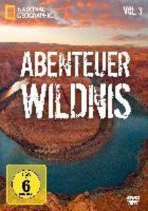 Abenteuer Wildnis Vol.3