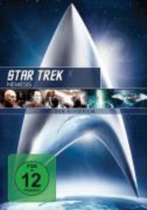 Star Trek X - Nemesis