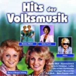 Hits Der Volksmusik