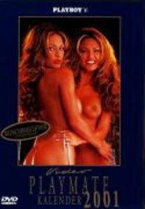 Video Playmate Kalender 2001 (DVD)