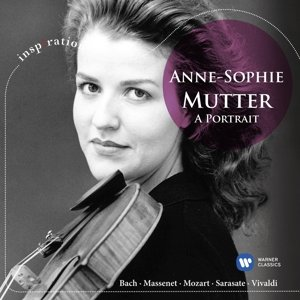 Anne-Sophie Mutter: A Portrait