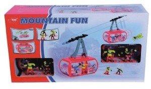 Dickie 203643712 - Mountain Fun