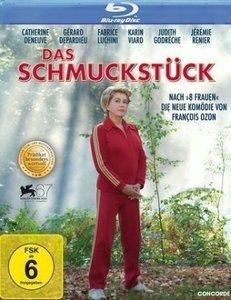 Das Schmuckstück (Blu-ray)