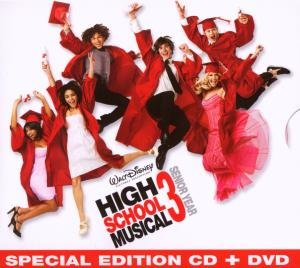 High School Musical 3:The Senior Year (Sp.Edt.)