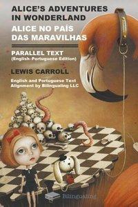 Alice's Adventures in Wonderland Alice No Pais Das Maravilhas Pa