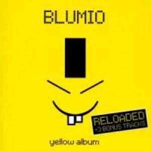 Yellow Album-Reloaded (Incl.3 Bonus Tracks)