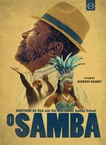 O Samba-A documentary