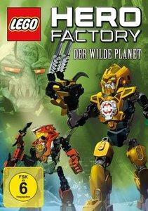 LEGO Hero Factory: Der wilde Planet
