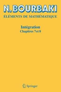 Intégration 7-8