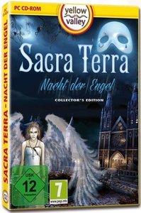 Yellow Valley: Sacra Terra - Nacht der Engel