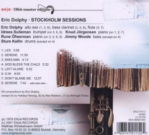 Stockholm Sessions-Enja24bit