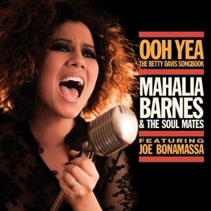 Ooh Yea-The Betty Davis Songbook Feat. J.Bonamassa