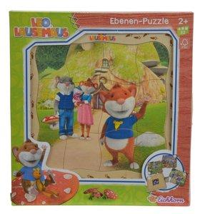LEO Ebenen Puzzle