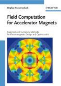 Field Computation for Accelerator Magnets