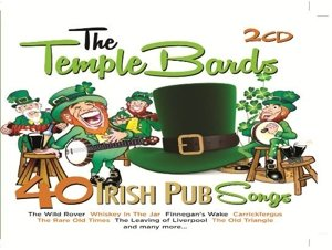 40 Irish Pub Songs
