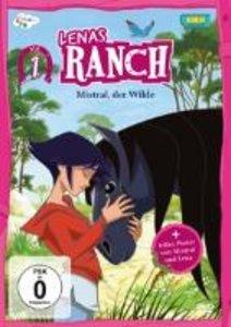 Lenas Ranch Vol. 1