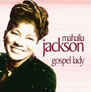 Gospel Lady