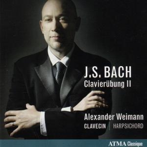Clavierubung Vol.2
