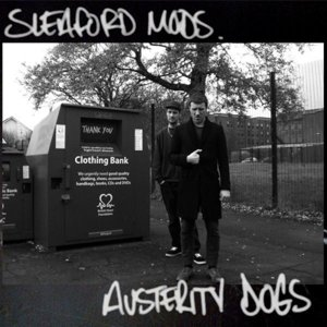 Austerity Dogs