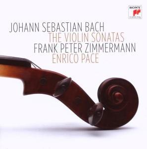 Sonaten für Violine und Klavier BWV 1014-1019